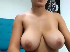 latina-shows-boobs-on-camera