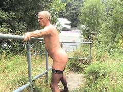 Nudity By Motorway