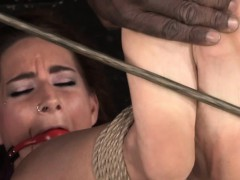 roped-slut-punished-with-analplay-and-cane