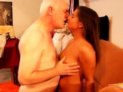 mom-helps-with-blowjob-latoya-makes-clothes-but-she-likes-b
