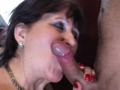 old mature wife bangs and blows he mattie from 1fuckdatecom