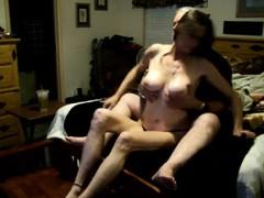 undressing-my-milf