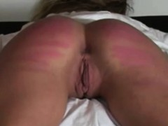 European Babes Love Getting Spanked
