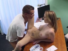 doctor-bangs-busty-babe-after-examination