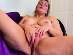 big-natural-titted-blonde-mature-masturbating