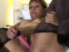 real amateur mature mom loves to j risa from 1fuckdatecom