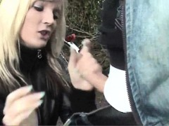 blonde-functions-just-like-a-cumslut-within-the-playground