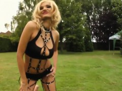 Watch Masturbate Emanuelle On Give Me Pink Gonzo Style
