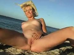 Beach - Blond