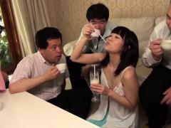 cum drink semen seminal dedicated transformation sister