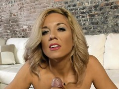 bigtitted-slut-flashes-big-ass-and-jerks-cock