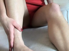 girls-bust-you-jacking-off-cfnm-masturation-pov