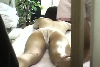 甘い東洋女の子は、マスにおいて、目立った喜びを楽しむ-3265499-ポルノ屋