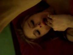 Sweet Blonde Teen Bates