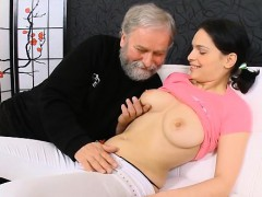 young-playgirl-exposes-her-soaked-pussy-for-an-old-fucker