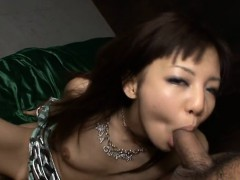 oriental-chick-enjoys-group-sampling-of-her-love-tunnel