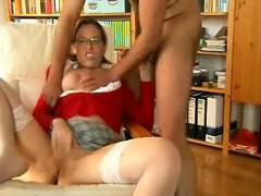 german-blonde-anal-lessons-claretta