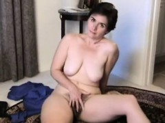passionate-hairy-mature-strips-for-suellen-from-1fuckdatecom