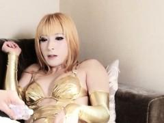newhalf-japanese-ladyboy-in-lingerie-fucking