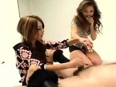 three-alluring-japanese-girls-put-their-hands-to-work-on-a
