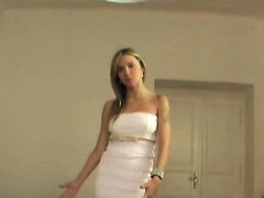 amateur tattooed chick – strip and hot lapdance