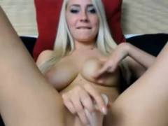 natural-big-tits-blonde-dildoing-and-fingering