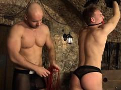 hot-gay-spanking-and-cumshot