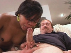 sexy black newlywed gets white cock boned in ebony pussy