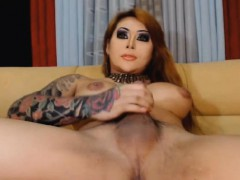busty-shemale-play-her-huge-cock-and-ass