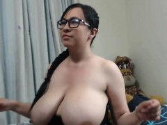 hot big bitch blowjob and jumping on cock