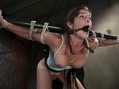 zum-orgasmus-bestraft