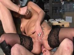 amatory-french-mature-mom-hard-dou-janie-from-dates25com