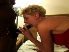 Horny Blonde Mature Cougar Getting Lovetta From Dates25com