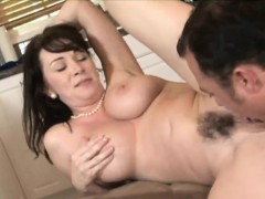raven-haired-cougar-has-her-hairy-muff-plowed
