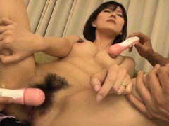 asian-licks-her-mambos-while-fondling-her-hairy-pussy