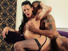 stockinged-tgirl-pounded-in-interracial-duo