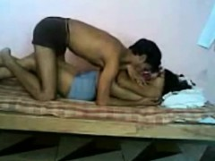 indian college bitch n boyfrnd hidden cam