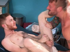 tattoo-gay-fetish-with-cumshot