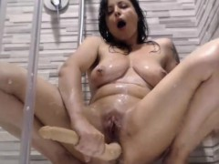 lustful-milf-fucks-her-nasty-ass-with-a-dildo