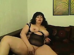 village-bbw-shows-very-big-boobs