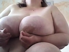 Fat Girl With Big Boobs