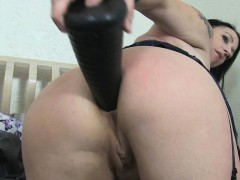 busty-jemma-summers-toy-dp-fuck