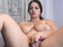 huge-tits-camgirl-masturbating-like-crazy
