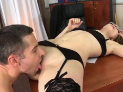 school-drilling-with-sexy-kandall-n
