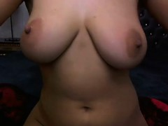 Big Boobs And A Big Wet Pussy
