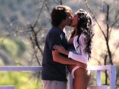 babes – french kiss starring tyler nixon an