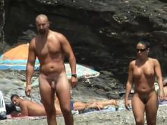 close-up nude beach babes voyeur amateurs video