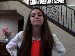propertysex real estate agent scarlett datz bangs film