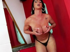 busty-shemale-milena-caresses-sexy-body