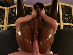 black-futanari-shemale-babe-in-3d-porn-game-loves-anal